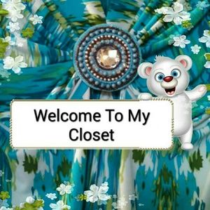 Closet Clear Out Event - Deep Discount, just ask.